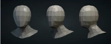blender_-_modeling_a_human_head_basemesh_-_youtube